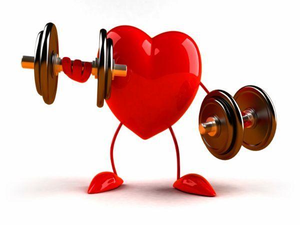 Vận động thường xuyên để bảo vệ tim mạch của bạn