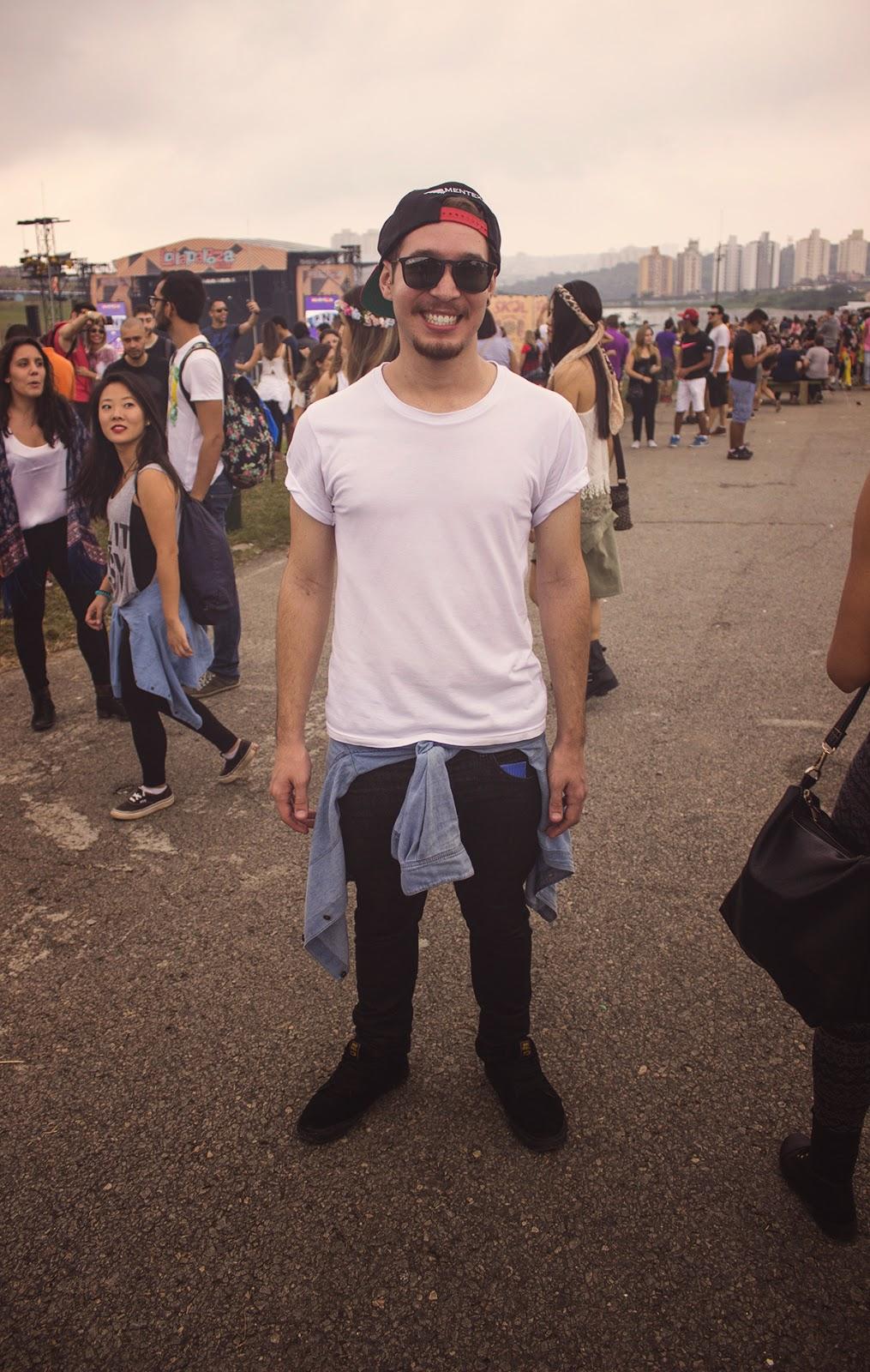 Macho Moda - Blog de Moda Masculina  Os Looks Masculinos do LollaPalooza  Brasil 2015! e21f6b88597