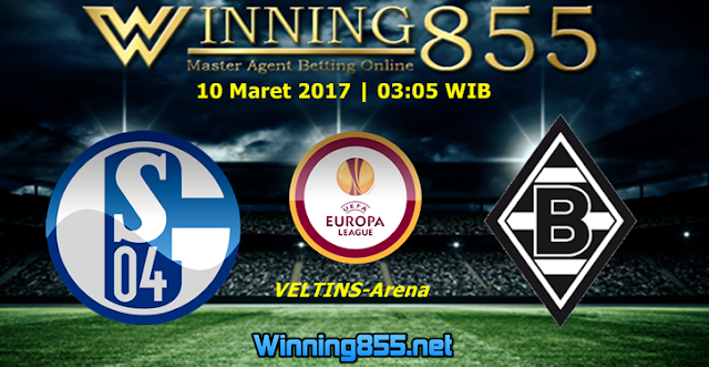 Prediksi Skor Schalke vs Borussia M'Gladbach 10 Maret 2017