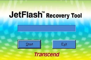 Cara Memperbaiki Flashdisk Yang Rusak Dengan Software Cara Memperbaiki Flashdisk Yang Rusak Dengan Software