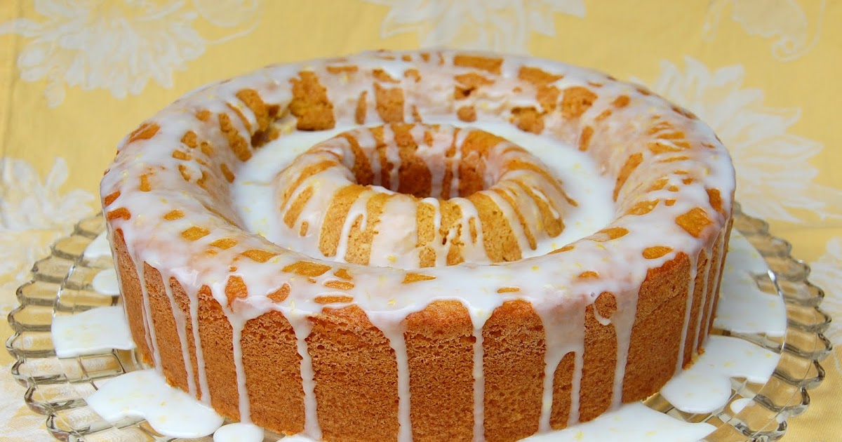 Apricot Nectar Cake Recipe Lemon Jello: Southern Lady's Recipes: Apricot Nectar Cake