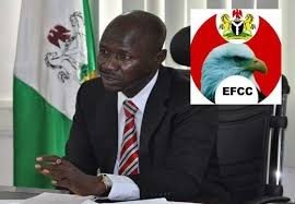 2015 ELECTIONS: EFCC detains Abia REC over alleged N20 million bribe