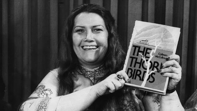 The Thorn Birds oleh Colleen McCullough (1977)