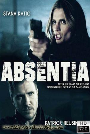 Absentia Temporada 1 [720p] [Latino] [MEGA]