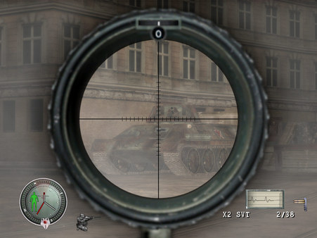 Sniper Elite Full Version