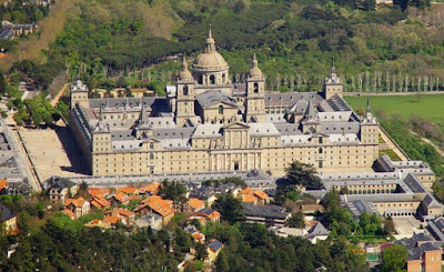 Menengok Megahnya Istana Kerajaan Di Madrid Spanyol