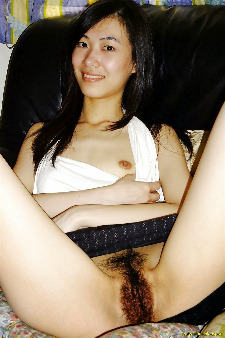 Beautiful Hong Kong girlfriend's dirty sex photos leaked (116pix)