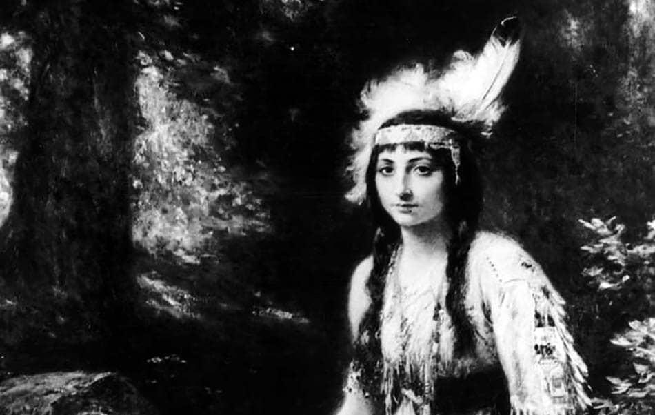 Pocahontas, tarih, Pocahontas gerçek mi?, Tarihi karakterler, Sömürgeci İngilizler, İngiliz kolonileri, Amerikan yerlileri, Kızılderililer, Pocahontas'ın hikayesi, A, Powhatan,