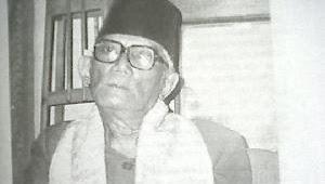 KH Yasin yusuf Blitar, Waliyullah Pejuang NU yang Penuh Karomah