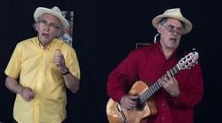 Serge Saint Eve et Bernard Lélu