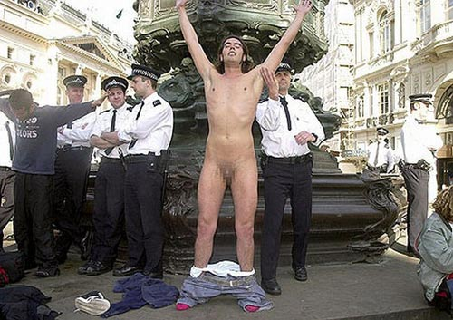 Russell Brand Nude Photo 50