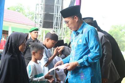 PPS-BBI Lampung Timur Gelar Halal Bihalal