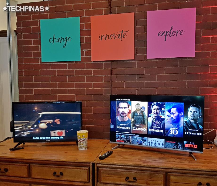 coocaa LED TV, coocaa Lazada
