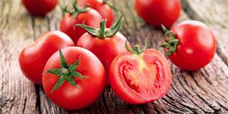 Alasan Jangan Simpan Tomat dalam Kulkas