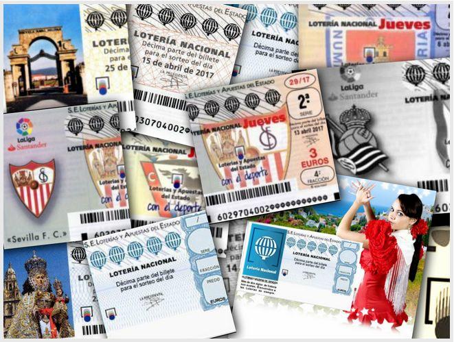 loteria nacional de espa241a resultados y listas de premios