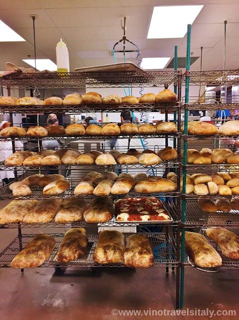 Tuscan Market Artisan Breads