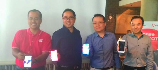 Smartfren Luncurkan Paket Bundling Hisense Pureshot+ 2 dengan Bonus Data 30 GB