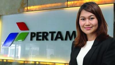 Lowongan Kerja PT Pertamina (Persero) Job: Secetary.