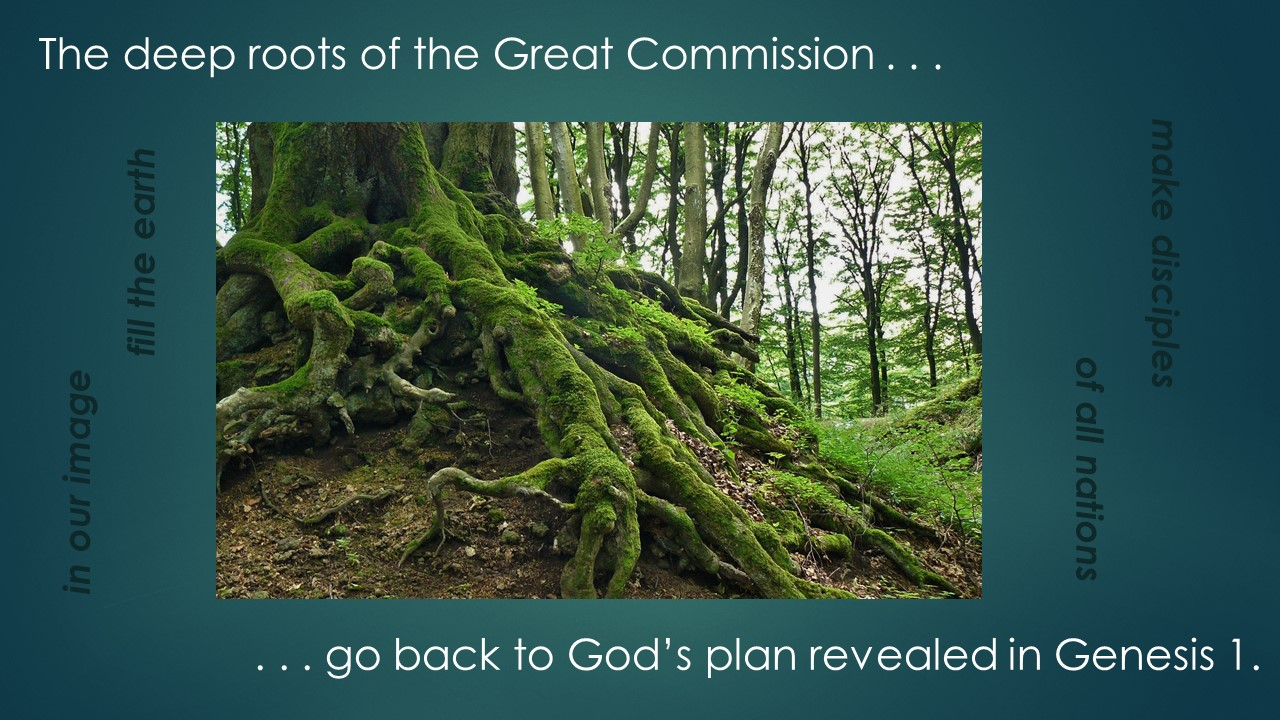 """the great commission Introduction most of christendom has been taught that jesus' words in matthew  2818-20 to his eleven apostles constitute the church's """"great commission."""