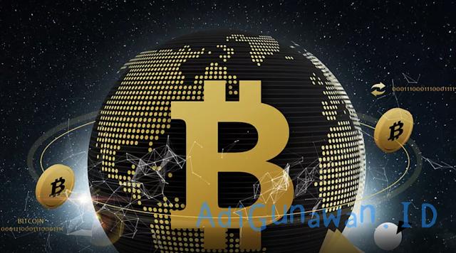 Negara-Negara Dengan Pengguna Bitcoin Terbanyak dan Transaksi Bitcoin Terbesar di Dunia