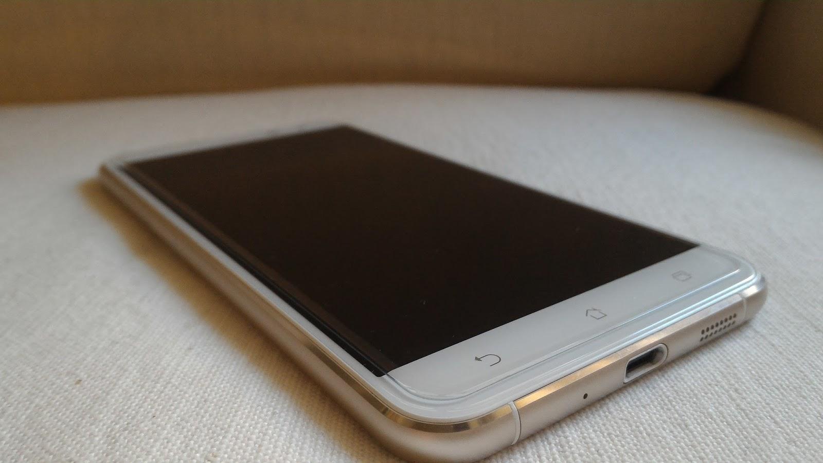 P 20170126 162321 - [開箱] 平價奢華 Zenfone 3 ZE552KL 月光白 4G/64G,外型大進化、CP值破表!