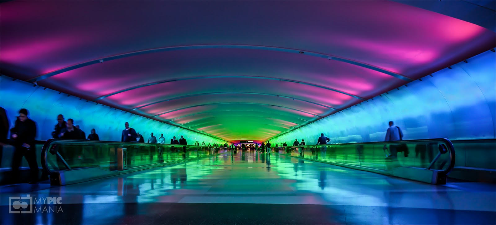 Detroit Airport My Pic Mania