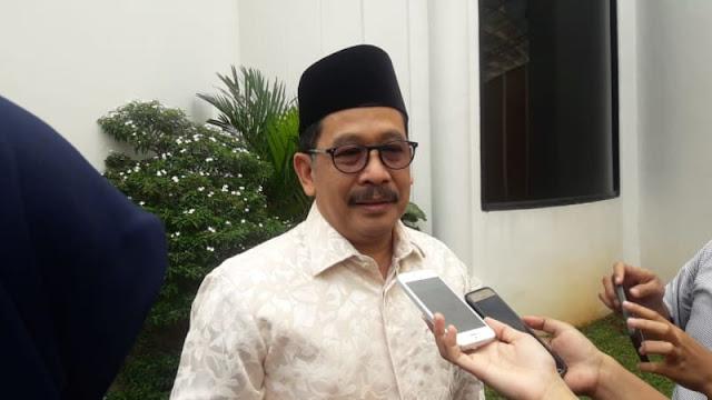 Tanggapan MUI soal Jokowi Lafalkan Al-Fatihah Jadi Al-Fatekah