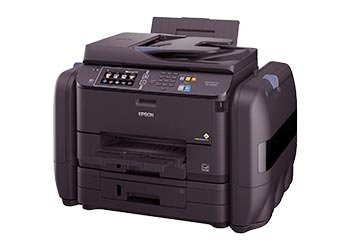 Epson WorkForce Pro WF-R4640 Review