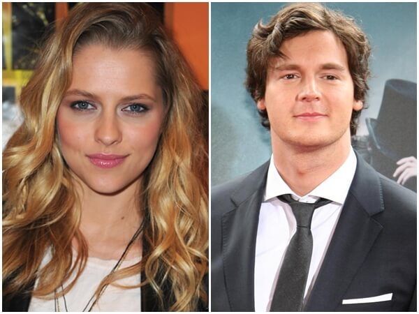 Teresa Palmer,Benjamin Walker,the Choice