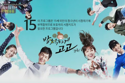 Drama Korea Sassy Go-go Episode 1 - 12 Subtitle Indonesia