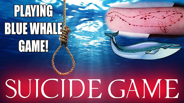 Blue Whale Challenge: Over 150 Teens Have Died Or Commited Suicide
