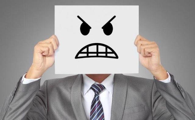 Sering Mudah Marah Atau Emosi? Lakukan 3 Langkah Sederhana Ini Untuk Meredamnya