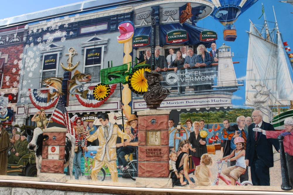 Ocean point colony trust blog michael philip mcgonegal for 6 blocks from downtown mural