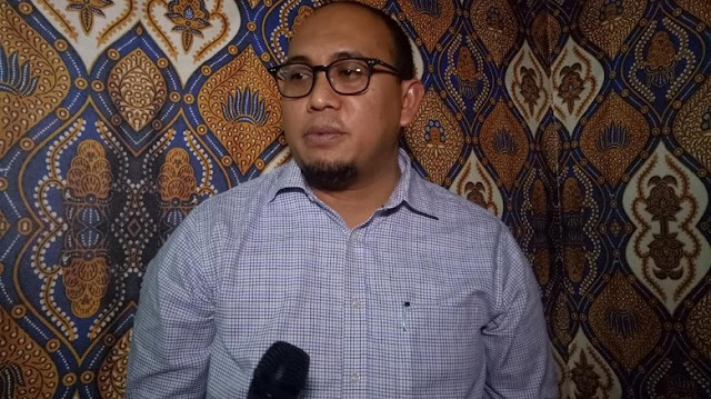 Gerindra: Kasus Ratna Digoreng Kubu Jokowi Agar Lupa Isu Ekonomi