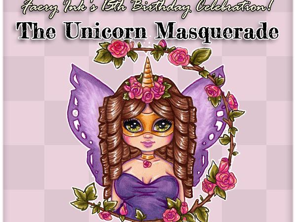The Unicorn Masquerade...