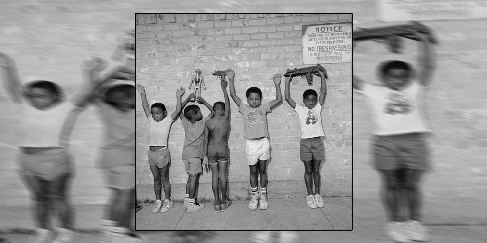 Album Review: Nas - Nasir - Blerds Online