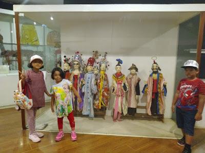 7 Tempat Wisata Ramah Anak di Jogja