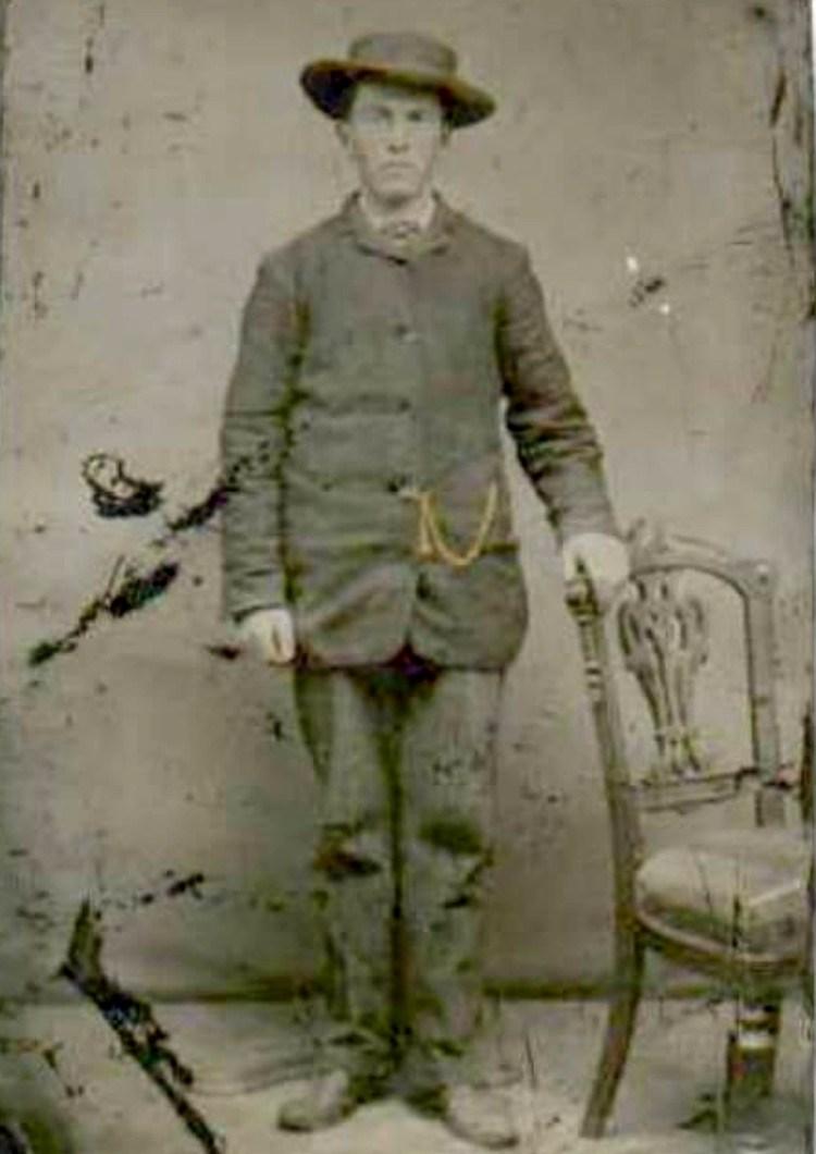 Бун Хелм, каннибал из Кентукки.