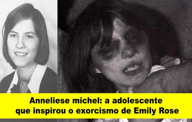 Anneliese michel: a adolescente que inspirou o exorcismo de Emily Rose