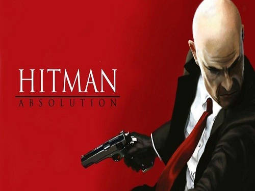 Hitman Absolution Game Free Download