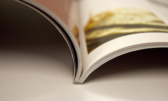 Design Context What Is Design For Print Types Of Binding