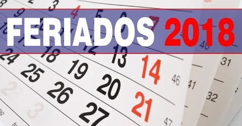 Es feriado del 18 al 21 enero 2018 en per calendario for Horario peru wellness