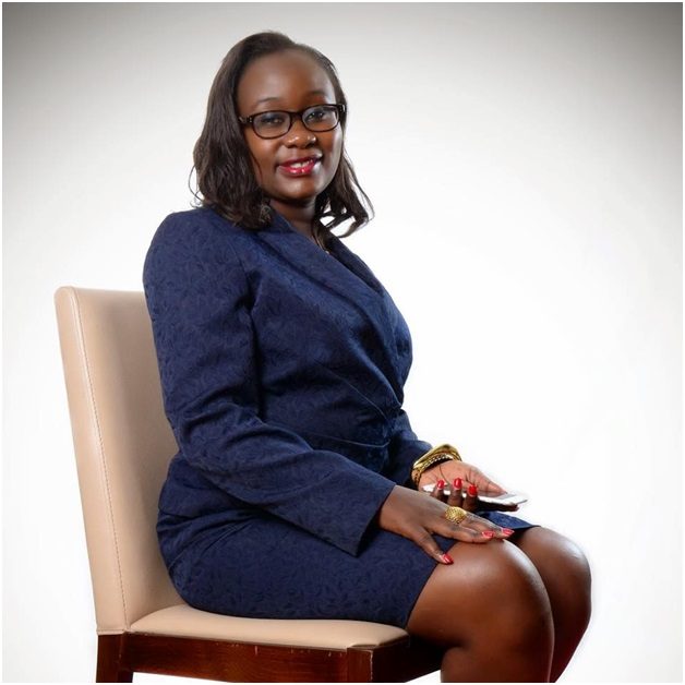 Former Senator Joy Gwendo Under Arrest