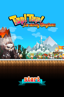 Tap! Tap! Faraway Kingdom Apk Mod v1.3.3 (Mod Money)