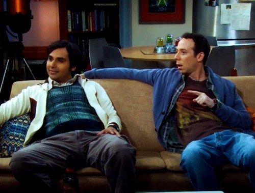 The real-life relationships of The Big Bang Theory cast