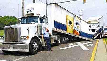 bière miller lite