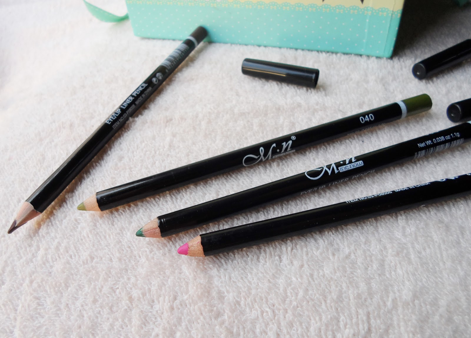 asian cosmetics menow pencils menow cosmetics