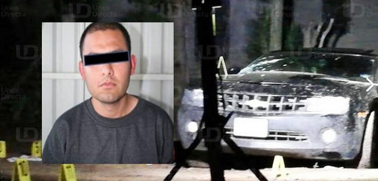 """Acribillan a """"El Macaco"""", integrante del Cartel de Sinaloa y reo fugado en Sinaloa."""