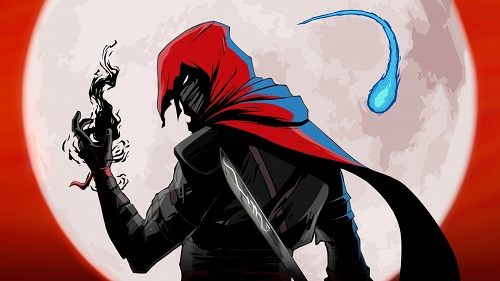 Aragami: Shadow Edition Review & Gameplay