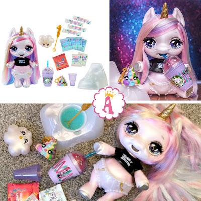 Poopsie Surprise Unicorn Oopsie Starlight
